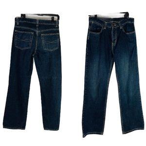 Liz Claiborne Blue Mens Jeans 30x32